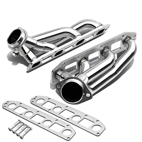 For Dodge Charger/Magnum Chrysler 300C High-Performance 2-PC Stainless Steel Exhaust
