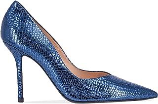 FABI Luxury Fashion Womens DELHIFD6192BLUE Blue Pumps   Spring Summer 19