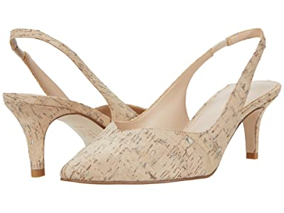 Pelle Moda Kerstin (White Washed Cork) Women