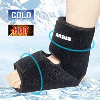gel ankle wraps