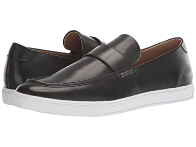 Kenneth Cole Reaction Richie Sport Loafer (Black) Men