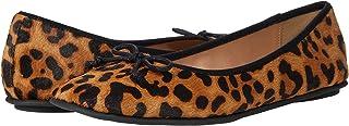حذاء باليه Catalina للسيدات من Aerosoles, ليوبارد كومبو, 40 EU