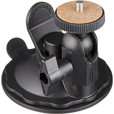 REC-MOUNTS カメラ用 サクションカップマウント(吸盤スタンド) ゲル素材タイプ REC-B43G