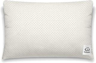 KLOUDES Adjustable Pillow | Best Pillows for Sleeping | Helps Reduce Neck & Shoulder Pain During Sleep CertiPUR-US Certifi...