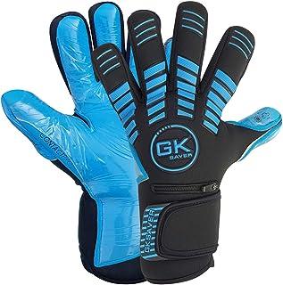 GK Saver 3D 02 Argo Blue Guantes de Portero