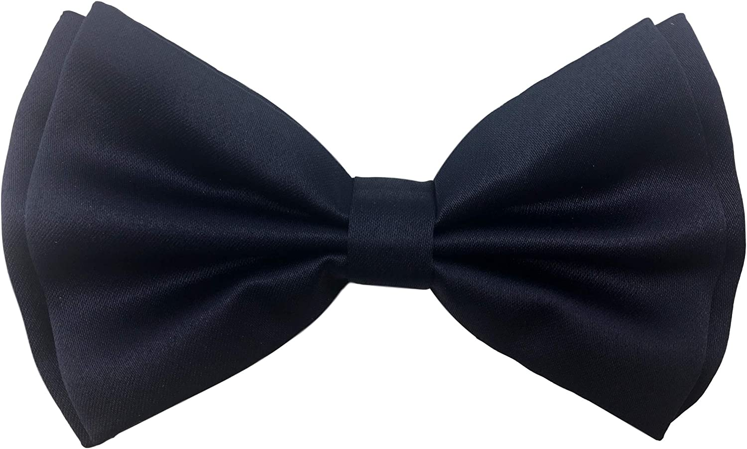 Consumable Depot Adult Bow Tie | Men's and Women's Adjustable Bow Tie | Accessories for Men and Women