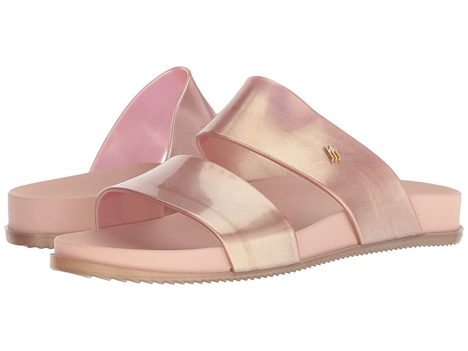 Melissa Shoes Cosmic (Metallic Pink) Women