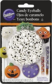 Wilton Mini Candy Eyeballs
