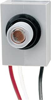 Intermatic K4021C 120-Volt Fixed Position Thermal Photocontrol