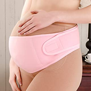 出生前マタニティベルト 妊娠支援 快適 ウエストを保護する