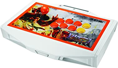 mad catz street fighter iv fightstick ps4