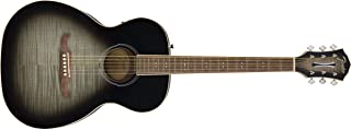 Fender FA-235E Concert Bodied Acoustic Guitar - Moonlight Burst