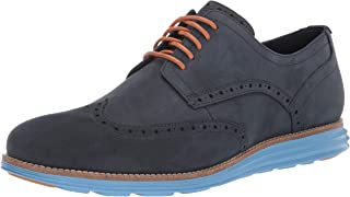 Cole Haan Men's W.Original Grand Wingtip Oxford