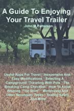 Best travel trailer guide book Reviews