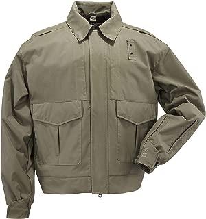 Tactical 4-in-1 Patrol Jacket