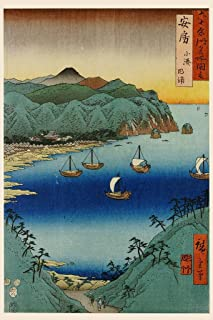 Best ando hiroshige poster Reviews