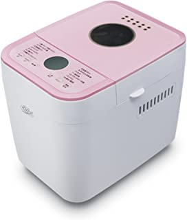 ハイローズ(Hi-Rose) 1斤用ホームベーカリー ピンク HR-B120P