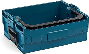 Bosch Sortimo LT-Boxx 136 Limitada Edition (Makita Style) leeg - innovatief draagsysteem