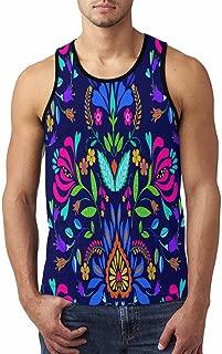 Cool Design Men's Tank Tops T-Shirt
