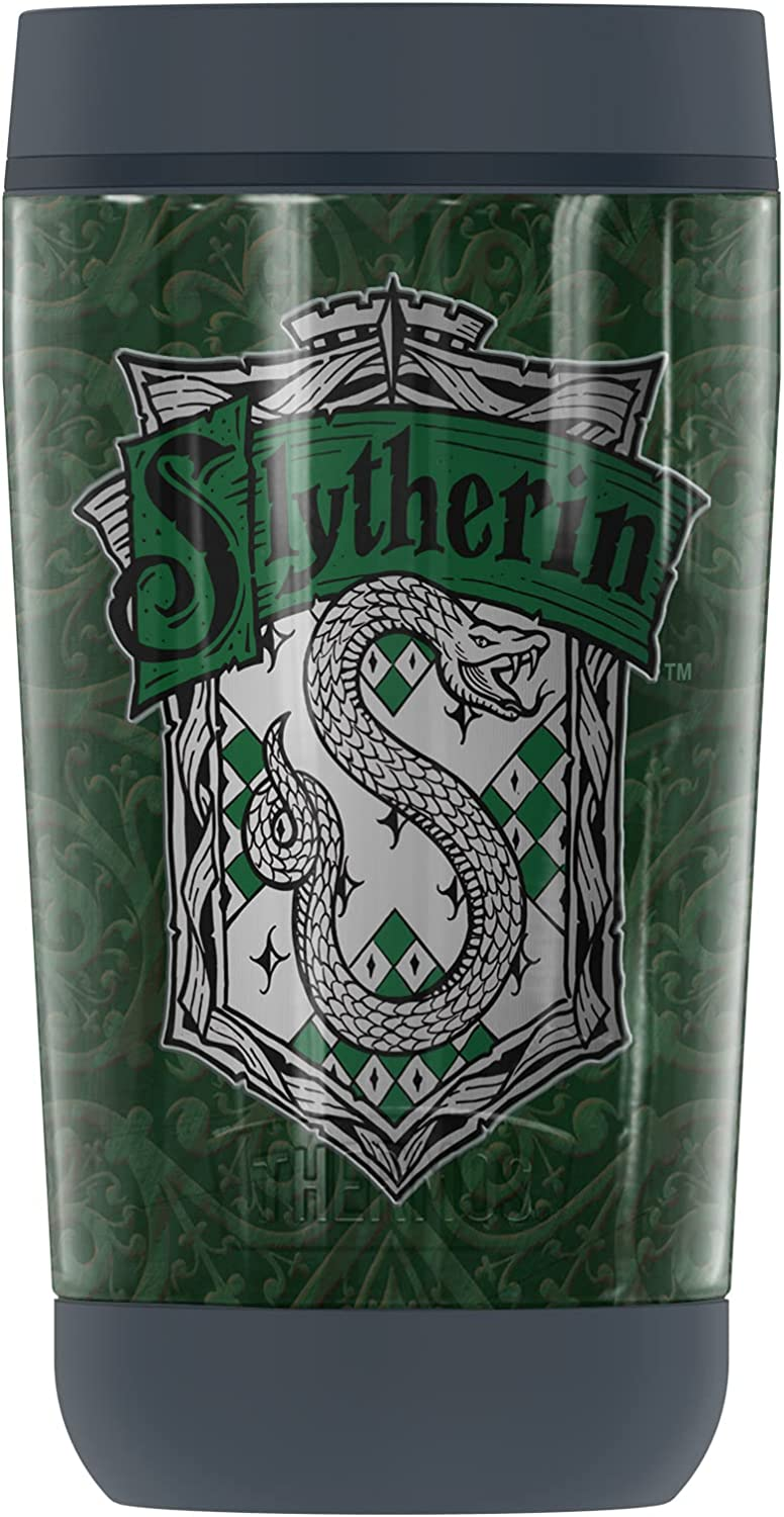 Harry Potter Slytherin House Crest BY 70% OFF Outlet COLLECTION GUARDIAN THERMO NEW before selling