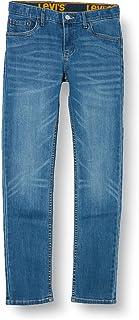 Levi's Kids Lvb 510 Eco Performance jeans voor jongens