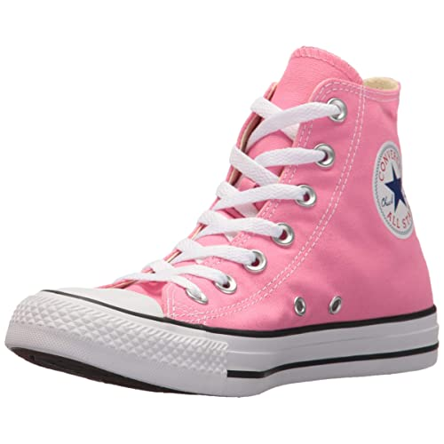 52da96cd9d0a Converse Pink High Tops  Amazon.com