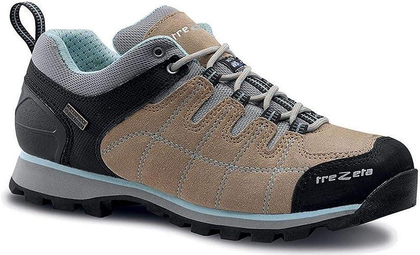 Trezeta Active Hurricane Evo WP Chaussures Basses Beige