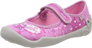 Richter 儿童鞋 女孩 Blanca 低帮室内鞋