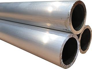 Aluminium Rundrohr Walzblankes Alu Profil 40x2mm 1000mm