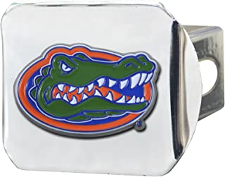 SLS Florida Gators 3D Color Emblem Chrome Hitch Cover