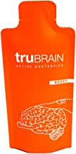 product image for TruBrain Drinks – 1oz (30mL) Shot / Bottle, Box of 20 – Nootropic Brain Designed by Neuroscientists to Boost Mental Output & Improve Memory Nootropic Supplement