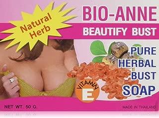 Bio-Anne Breast Enlarging and Firming Cream 120g/4.3 oz