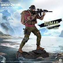 Tom Clancy's Ghost Recon Breakpoint: Nomad Figurine (Electronic Games)