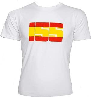 Amazon.es: Bandera De España: Ropa