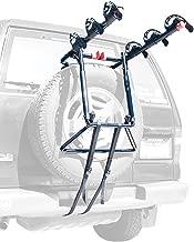 Allen Sports Premier 3-Bike Spare Tire Rack, Model S303