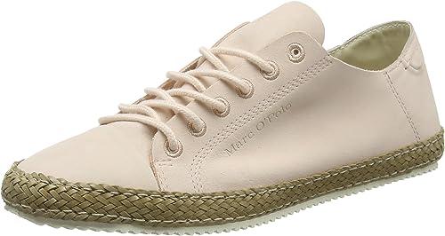 Marc Marc O'Polo Faible Lace chaussures 80314573401200, paniers Femme  vente discount en ligne bas prix