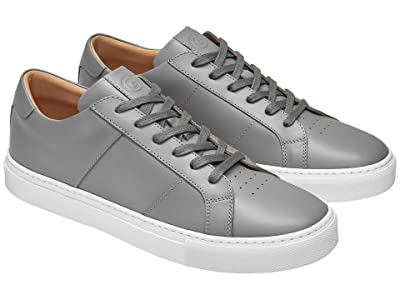 GREATS Royale (Ash Grey) Men