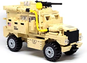 Best lego military vehicles Reviews