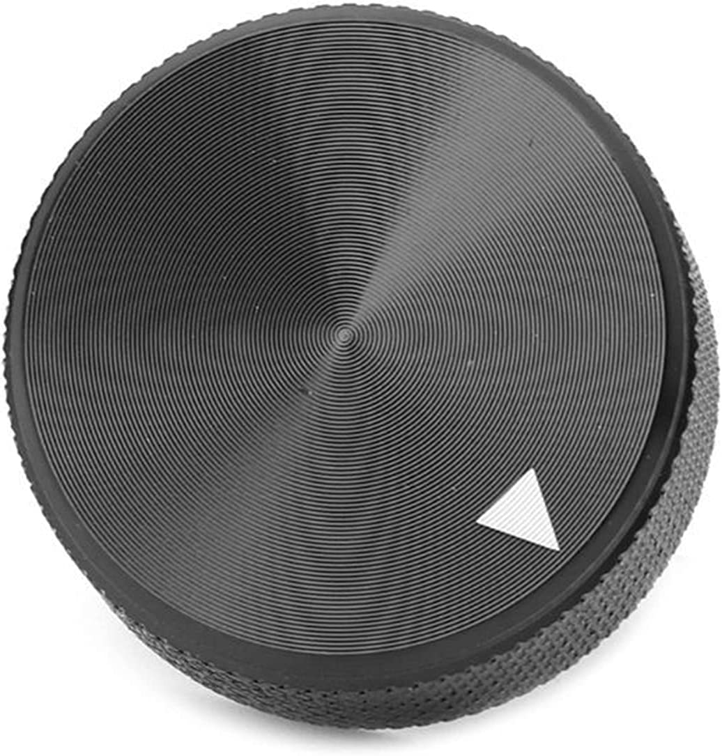 30x17mm Potentiometer Knob Cap Volume Encoder Control Aluminum M Omaha Nashville-Davidson Mall Mall