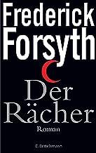 Der Rächer: Roman (German Edition)