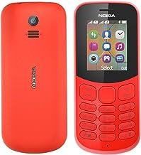 Nokia 130 Dual Sim Red Dual SIM