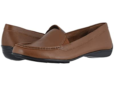 Walking Cradles Mick (Cognac Soft Tumbled Leather) Women