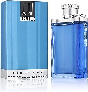 Dunhill Desire Blue 100ml Eau De Toilette, 0.5 kilograms