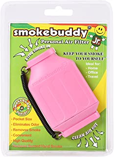 smokebuddy Jr Pink Personal Air Filter