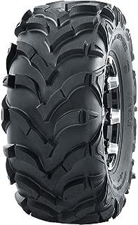 One New WANDA ATV Tire 24x10-11 P341 6PR - 10155
