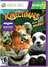 Kinectimals - Now with Bears - Xbox 360 (Renewed)