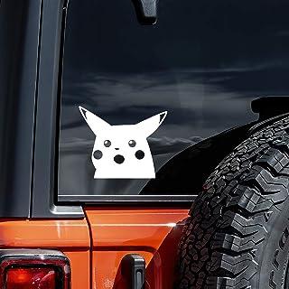 Vinyl Sticker 395 Empoleon. 6 x 6.2 Car Decals and more Pokemon Decal Laptop Decals Window Decals