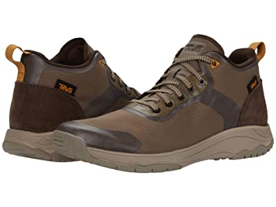 Teva Gateway Mid (Chocolate Chip) Men