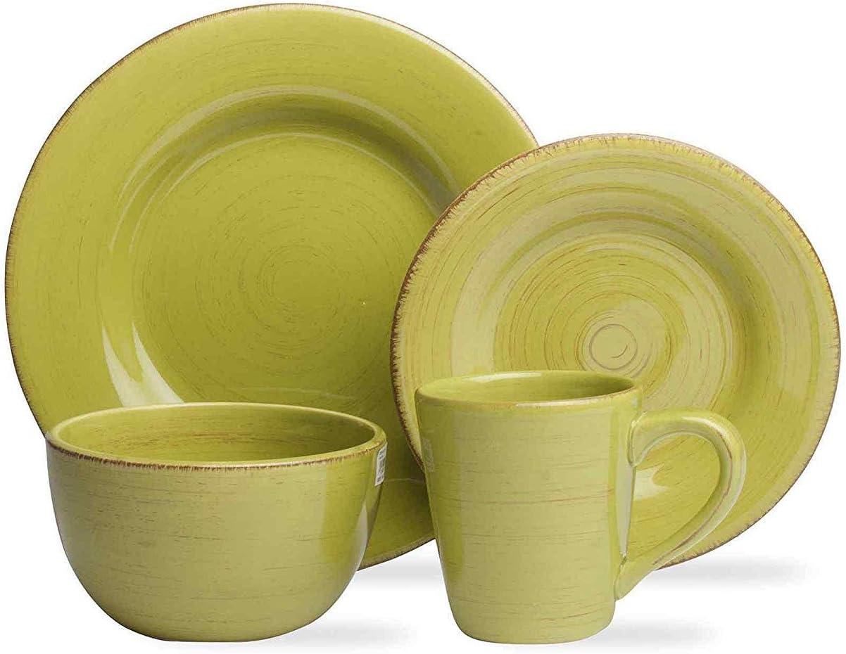 tag - Sonoma 16-Piece Ironstone Ceramic Set Dinner Fort Worth Mall A Stylish Genuine Free Shipping Wa