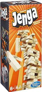 Hasbro Jenga Classic Game, A2120